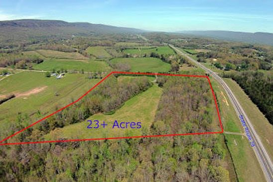 null bed null bath Vacant Land at 0 Wiley Ross Rd Whitwell, TN, 37397 is for sale at 225k - google static map