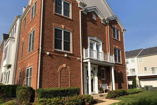 4 bed 4 bath Townhouse at 14907 Potomac Branch Dr Woodbridge, VA, 22191 is for sale at 375k - google static map