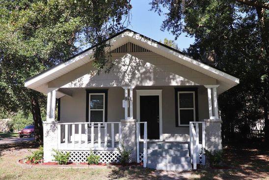 2 bed 1 bath Single Family at 967 MAYNARD ST JACKSONVILLE, FL, 32208 is for sale at 96k - google static map