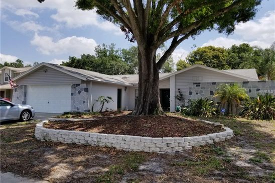 4 bed 2 bath Single Family at 6803 MITCHELL CIR TAMPA, FL, 33634 is for sale at 250k - google static map