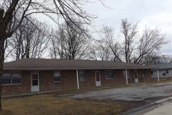 2 bed 1 bath Multi Family at E Piccadilly Ln Muncie, IN, 47303 is for sale at 50k - google static map