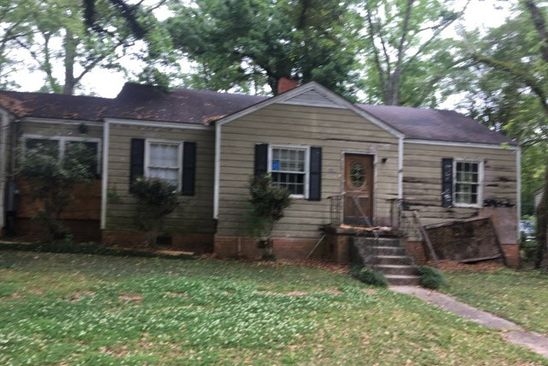 3 bed 1 bath Single Family at 2452 N BUENA DR MOBILE, AL, 36605 is for sale at 18k - google static map