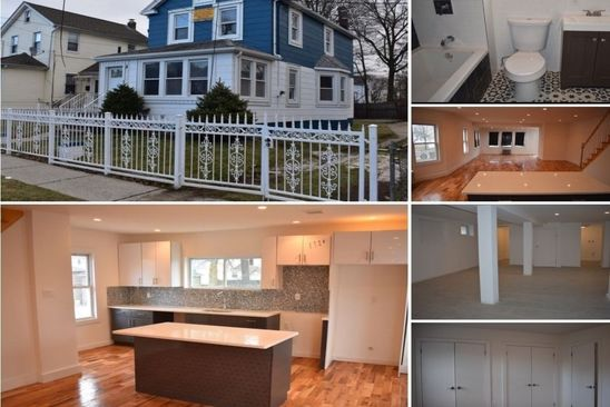 3 bed 2 bath Single Family at 18810 122nd Ave Springfield Gardens, NY, 11413 is for sale at 599k - google static map