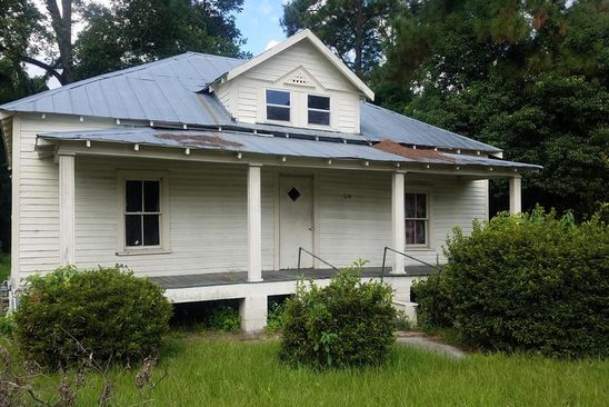 2 bed 1 bath Single Family at 214 MAGNOLIA ST THOMASVILLE, GA, 31792 is for sale at 12k - google static map
