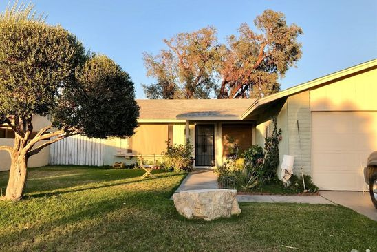 3 bed 2 bath Single Family at 47048 VIA GENOA INDIO, CA, 92201 is for sale at 210k - google static map