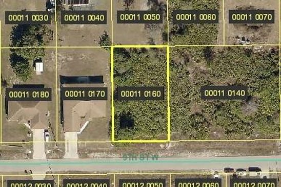 null bed null bath Vacant Land at 3010 9th St W Lehigh Acres, FL, 33971 is for sale at 8k - google static map