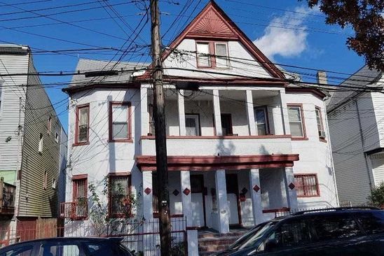5 bed 3 bath Multi Family at 25 PINE ST STATEN ISLAND, NY, 10301 is for sale at 675k - google static map