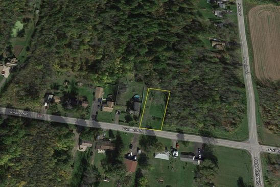 null bed null bath Vacant Land at  Swann Rd Lewiston, NY, 14092 is for sale at 10k - google static map