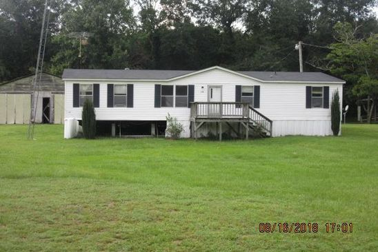 3 bed 2 bath Mobile / Manufactured at Undisclosed Address CHINQUAPIN, NC, 28521 is for sale at 35k - google static map