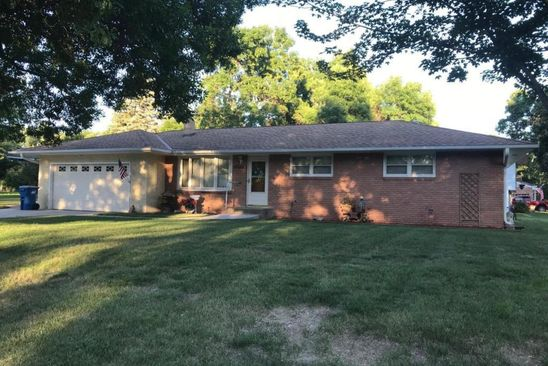3 bed 2 bath Single Family at 1904 PORTER AVE ANOKA, MN, 55303 is for sale at 230k - google static map