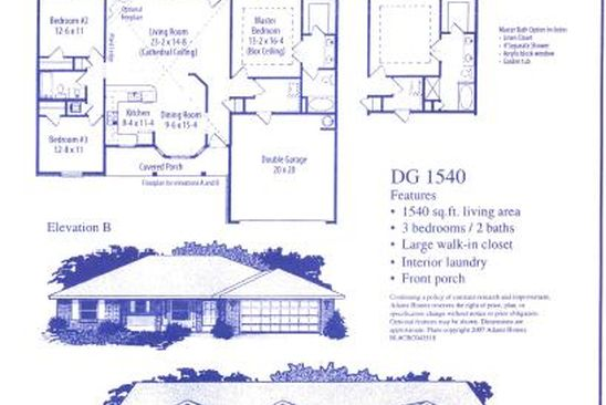 3 bed 2 bath Single Family at 6036 Hidden Valley Rd Crestview, FL, 32539 is for sale at 191k - google static map