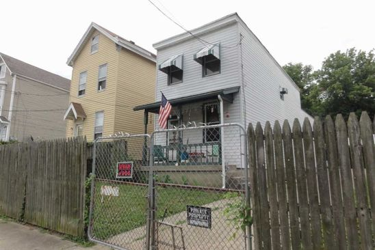 3 bed 1 bath Single Family at 1881 KNOX ST CINCINNATI, OH, 45214 is for sale at 30k - google static map