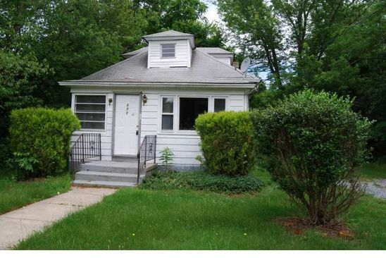 2 bed 1 bath Single Family at 221 TRUMAN AVE GLASSBORO, NJ, 08028 is for sale at 40k - google static map