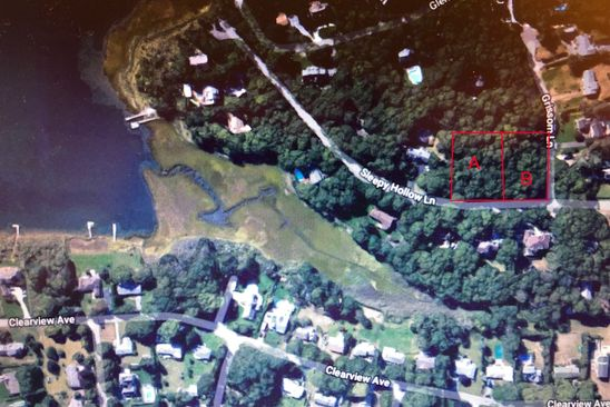 null bed null bath Vacant Land at 340 & 510 Sleepy Hollow Ln Southold, NY, 11971 is for sale at 550k - google static map