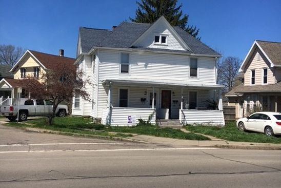 6 bed 2 bath Single Family at 810 Pennsylvania Ave Elmira, NY, 14904 is for sale at 61k - google static map