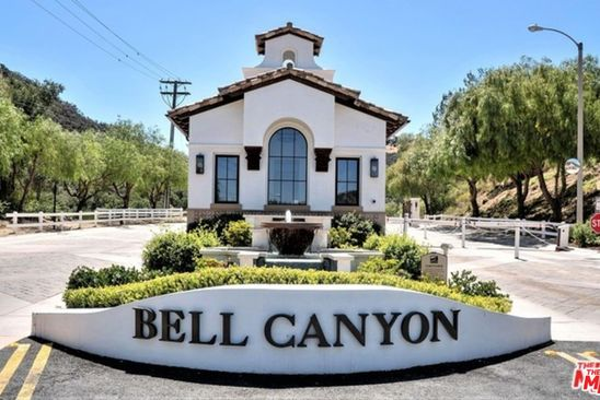 4 bed 3.5 bath Single Family at 9 Flintlock Ln Bell Canyon, CA, 91307 is for sale at 725k - google static map