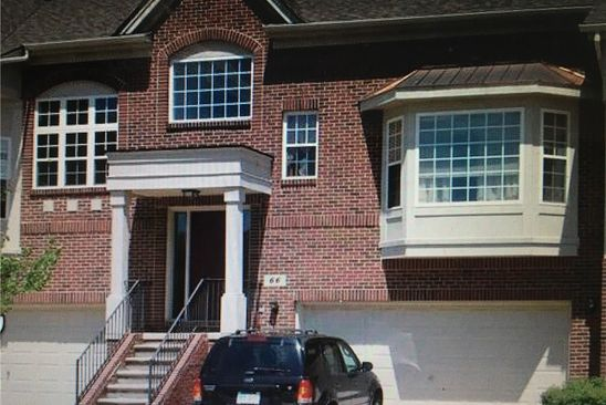 2 bed 3 bath Condo at 38 Grandview Cir White Lake, MI, 48386 is for sale at 249k - google static map