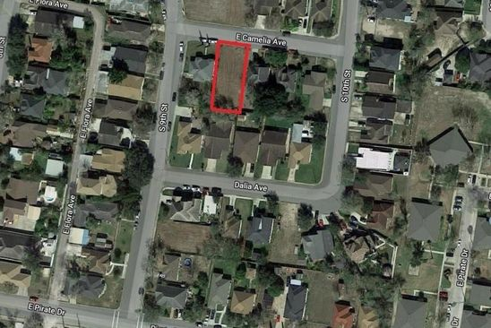 null bed null bath Vacant Land at 000 Camelia Ave S Hidalgo, TX, 78557 is for sale at 28k - google static map