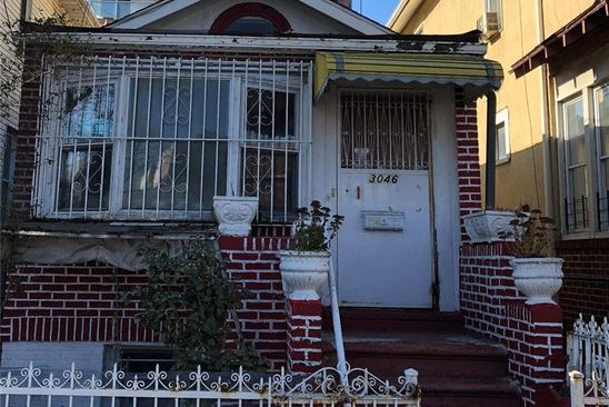 5 bed 5 bath Multi Family at 3046 BRIGHTON 7TH ST BROOKLYN, NY, 11235 is for sale at 1.10m - google static map