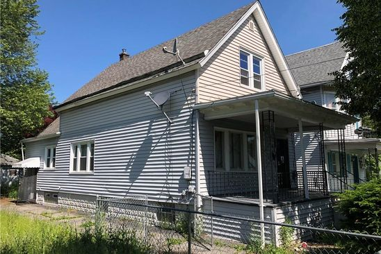 4 bed 1 bath Single Family at 240 Pershing Ave Buffalo, NY, 14208 is for sale at 60k - google static map