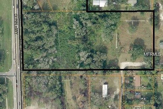 3 bed null bath Vacant Land at 9007 Gunn Hwy Odessa, FL, 33556 is for sale at 300k - google static map