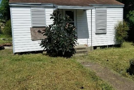 2 bed 1 bath Single Family at 2614 WAINWRIGHT ST CORPUS CHRISTI, TX, 78405 is for sale at 40k - google static map