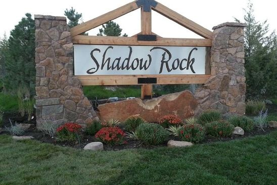 null bed null bath Vacant Land at 1611 N Shadow Rock Dr Andover, KS, 67002 is for sale at 47k - google static map