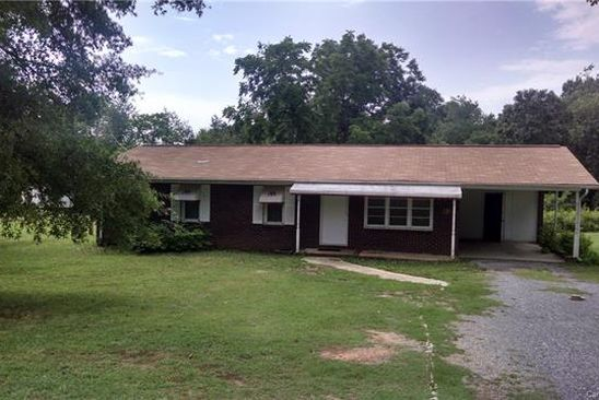 3 bed 1 bath Single Family at 416 MARYS GROVE CHURCH RD KINGS MOUNTAIN, NC, 28086 is for sale at 92k - google static map
