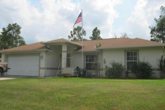 4 bed 2 bath Single Family at 3513 16th Street 16th Street W W St Lehigh Acres, FL, 33971 is for sale at 185k - google static map