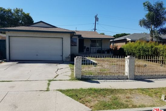 3 bed 1 bath Single Family at 425 S CLIVEDEN AVE COMPTON, CA, 90220 is for sale at 340k - google static map