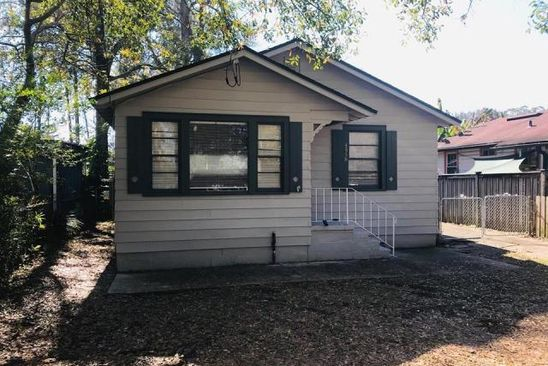 2 bed 1 bath Single Family at 4546 Attleboro St Jacksonville, FL, 32205 is for sale at 145k - google static map