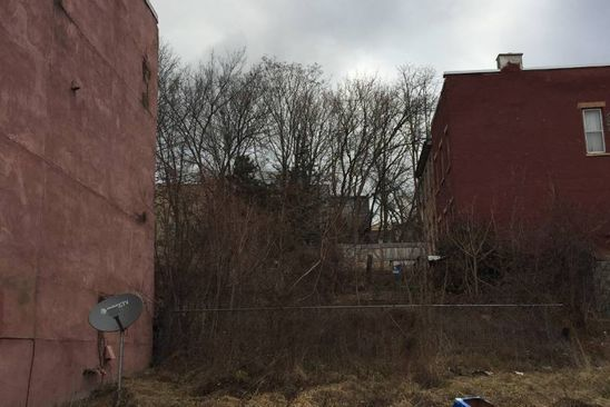 0 bed null bath Vacant Land at 105 Clinton Ave Albany, NY, 12210 is for sale at 3k - google static map