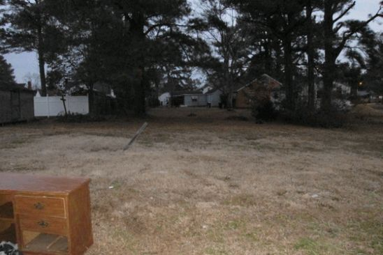 0 bed null bath Vacant Land at 906 HUNTER ST ELIZABETH CITY, NC, 27909 is for sale at 8k - google static map