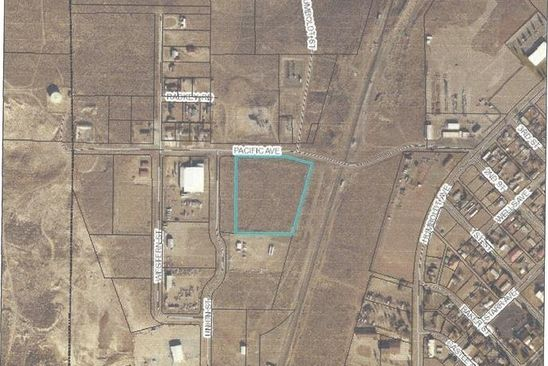 null bed null bath Vacant Land at  Tbd Pacific Ave Wells, NV, 89835 is for sale at 47k - google static map