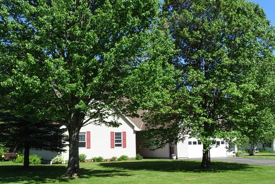 3 bed 2 bath Single Family at 95 Thatcher Meadow Ln Waterbury Ctr, VT, 05677 is for sale at 319k - google static map