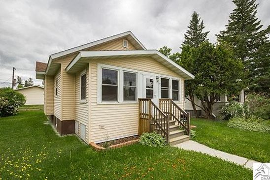 2 bed 1 bath Single Family at 14 W CONAN ST ELY, MN, 55731 is for sale at 96k - google static map