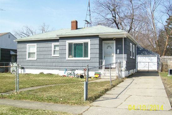 3 bed 1 bath Single Family at 5215 SUSAN ST FLINT, MI, 48505 is for sale at 12k - google static map