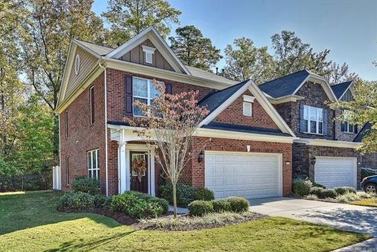 3 bed 3 bath Condo at 15307 CANMORE ST CHARLOTTE, NC, 28277 is for sale at 324k - google static map