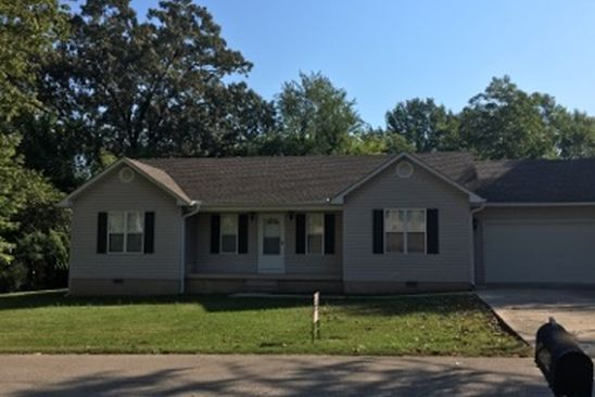 3 bed 2 bath Single Family at 2424 Covington Mdws Poplar Bluff, MO, 63901 is for sale at 125k - google static map