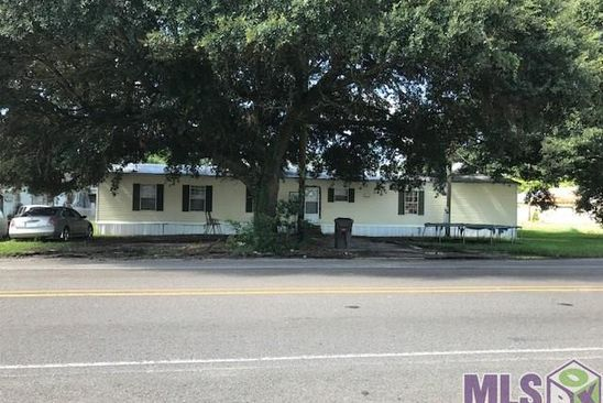null bed null bath Vacant Land at 1011 Pine St Donaldsonville, LA, 70346 is for sale at 50k - google static map