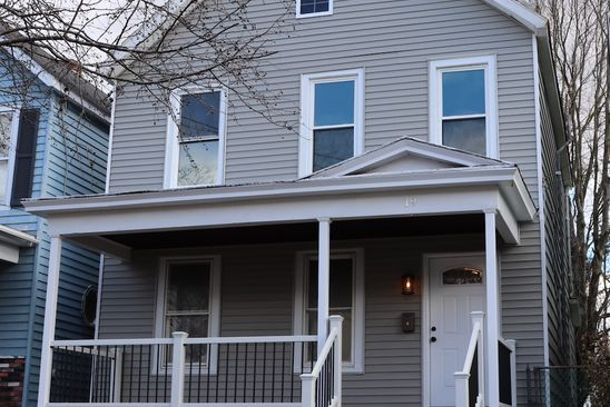 3 bed 2 bath Single Family at 19 HURLBUT ST ALBANY, NY, 12209 is for sale at 135k - google static map