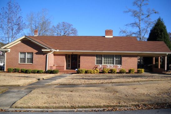 3 bed 2 bath Single Family at 410 W 3RD ST MANCHESTER, GA, 31816 is for sale at 120k - google static map