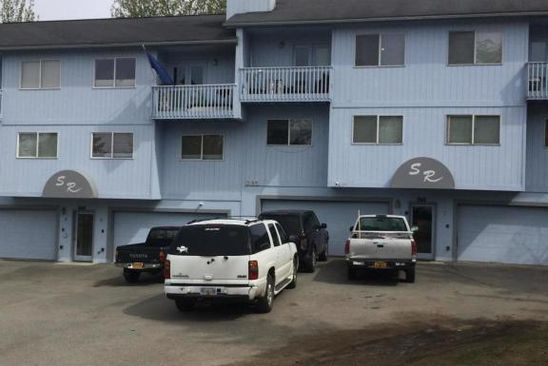 2 bed 1.5 bath Condo at 265 Oklahoma St Anchorage, AK, 99504 is for sale at 199k - google static map