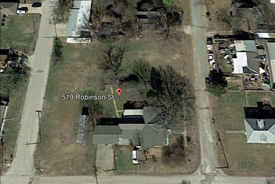 null bed null bath Vacant Land at  Tbd Church Valley View, TX, 76272 is for sale at 35k - google static map