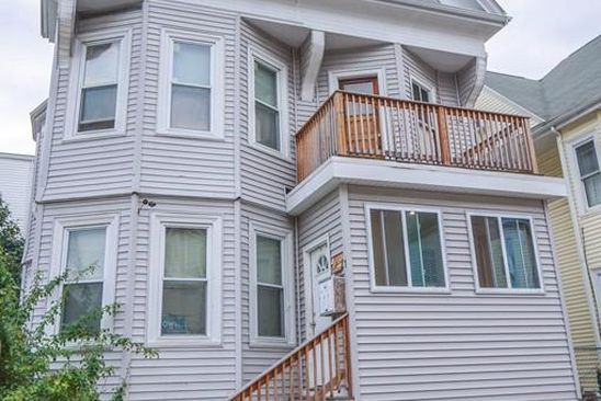 7 bed 4 bath Multi Family at 1 Louis D Brown Way Boston, MA, 02124 is for sale at 725k - google static map