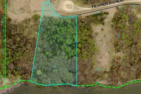null bed null bath Vacant Land at 60305 Frankiedankie Dr Madison Lake, MN, 56063 is for sale at 225k - google static map