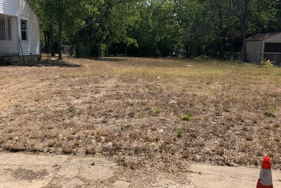 null bed null bath Vacant Land at 3222 MARYLAND AVE DALLAS, TX, 75216 is for sale at 45k - google static map