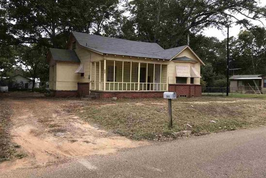 2 bed 1 bath Single Family at 505 W MILLER ST ATLANTA, TX, 75551 is for sale at 40k - google static map