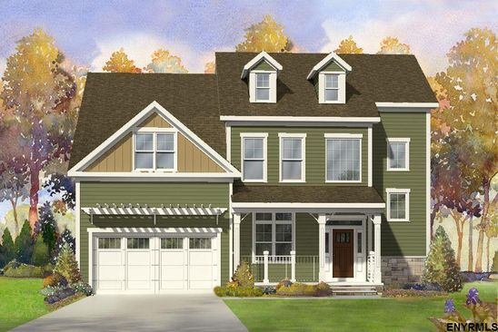 3 bed 3 bath Single Family at 58 ADMIRALS WAY BALLSTON SPA, NY, 12020 is for sale at 510k - google static map