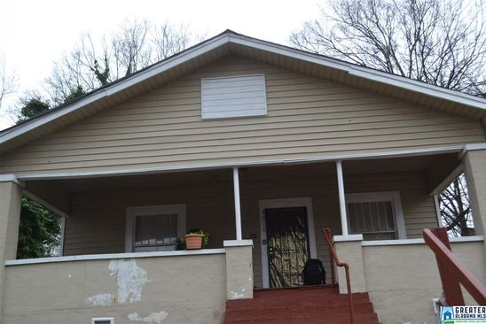 3 bed 2 bath Single Family at 8010 6th Ave N Birmingham, AL, 35206 is for sale at 57k - google static map